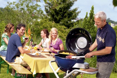 Barbecue Outdoorchef