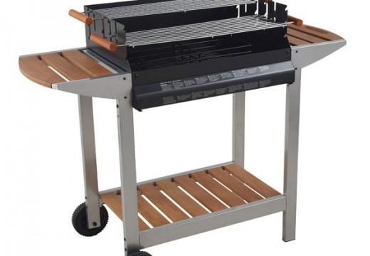 barbecue charbon 4000 dancook