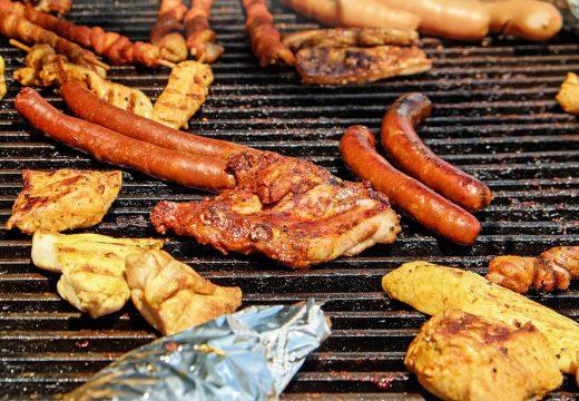 Barbecue party recettes de grillade des centaines de conseils et d 39 ast - Organiser barbecue party ...