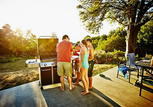 barbecue-party-terrasse