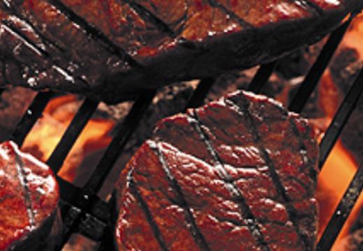 Cuisiner une entrecôte au barbecue