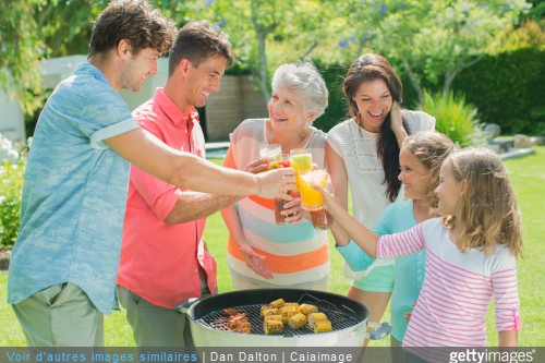 bbq-party-famille