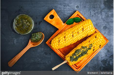 Maïs : 3 recettes Tex Mex à faire pour le barbecue