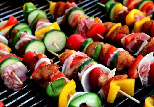 Et si on optait pour un barbecue… BIO ?
